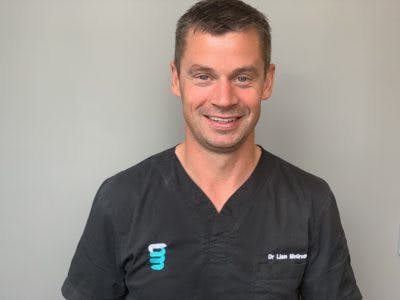 Liam McGrath Cosmetic Implant Dentist